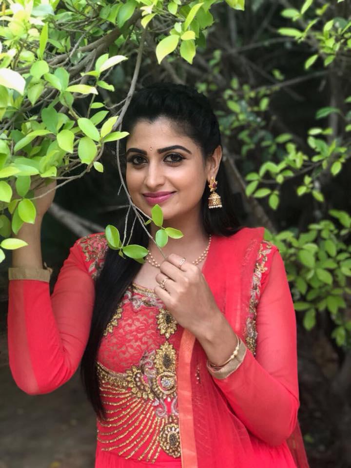 Chaitra rai hd images