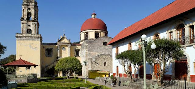 Descubre Hidalgo, México