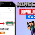 How to Download Minecraft on Android/ios | 100% Free