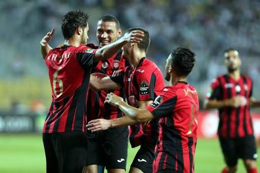 نتيجة مباراة إتحاد الجزائر وبيترو أتلتيكو بتاريخ 31-01-2020 دوري أبطال أفريقيا