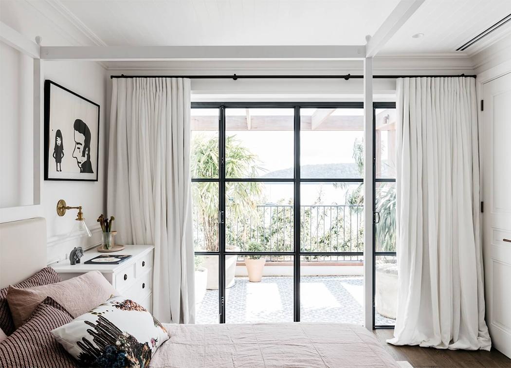 Décor Inspiration: Iluka House, Palm Beach, Sydney