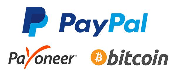 métodos de pago descargatelotodo