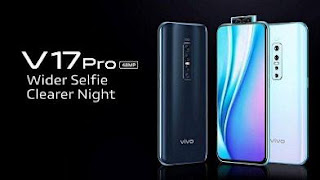 Cara flashing Vivo V17 Pro tanpa PC