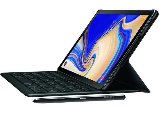 gambar samsung Galaxy Tab S4 10.5