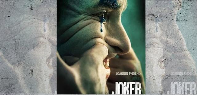 Η λογοκρισία εναντίον του Joker και η επικαιρότητα των εξεγέρσεων