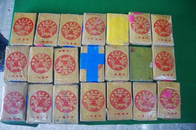 Phát hiện vật thể lạ ghi chữ Trung Quốc trên bờ biển Thừa Thiên Huế