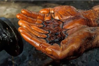 Oil Discovered In Benue