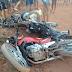 Acidente entre motos deixa uma pessoa morta e outra ferido no Piauí
