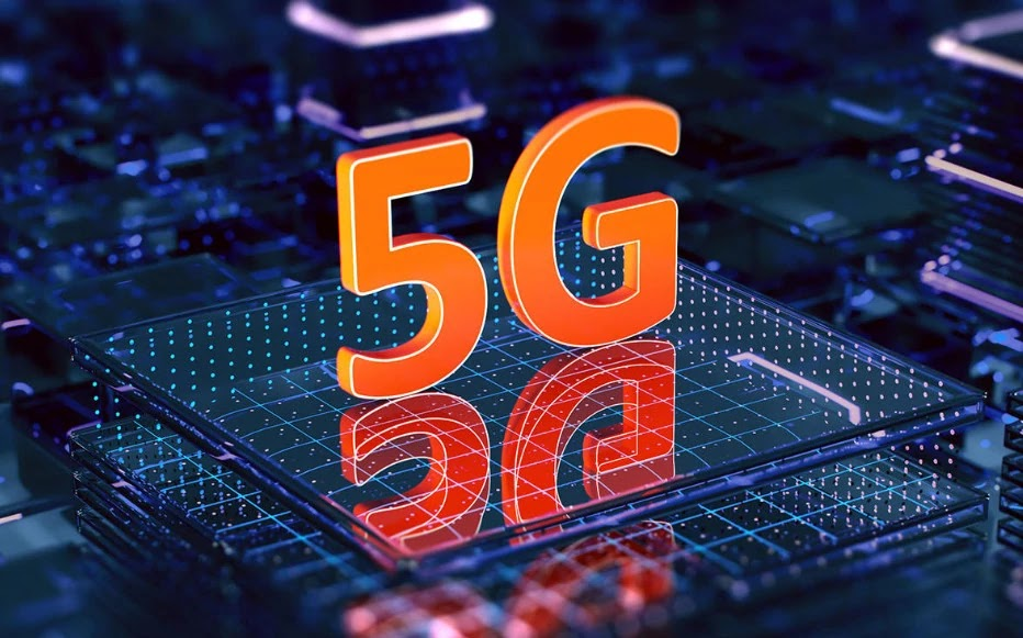 Are you ready for the upcoming 5G ?