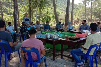 Peningkatan Kapasitas Nelayan Pulo Aceh dalam Penanganan Ikan Tuna dan  Ikan Karang