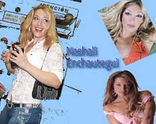 Nashali Enchautegui Habla Sobre Cirugias