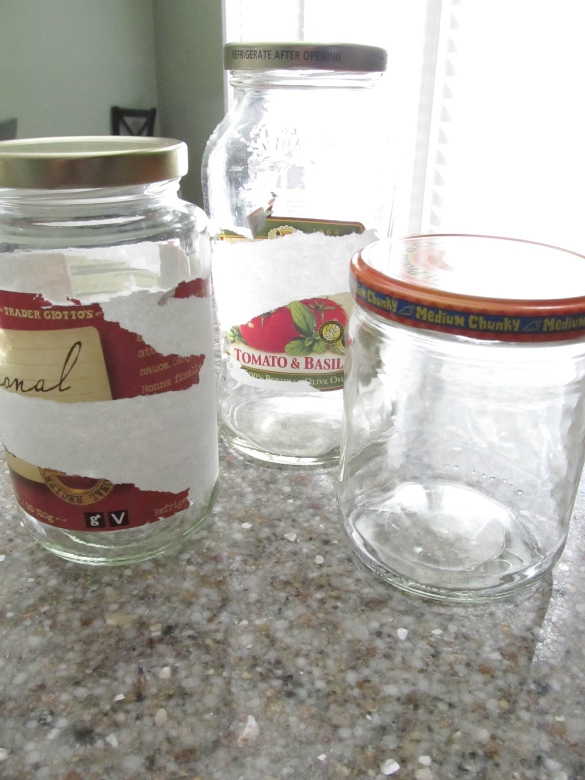 Diy Apothecary Jars Parties For Pennies