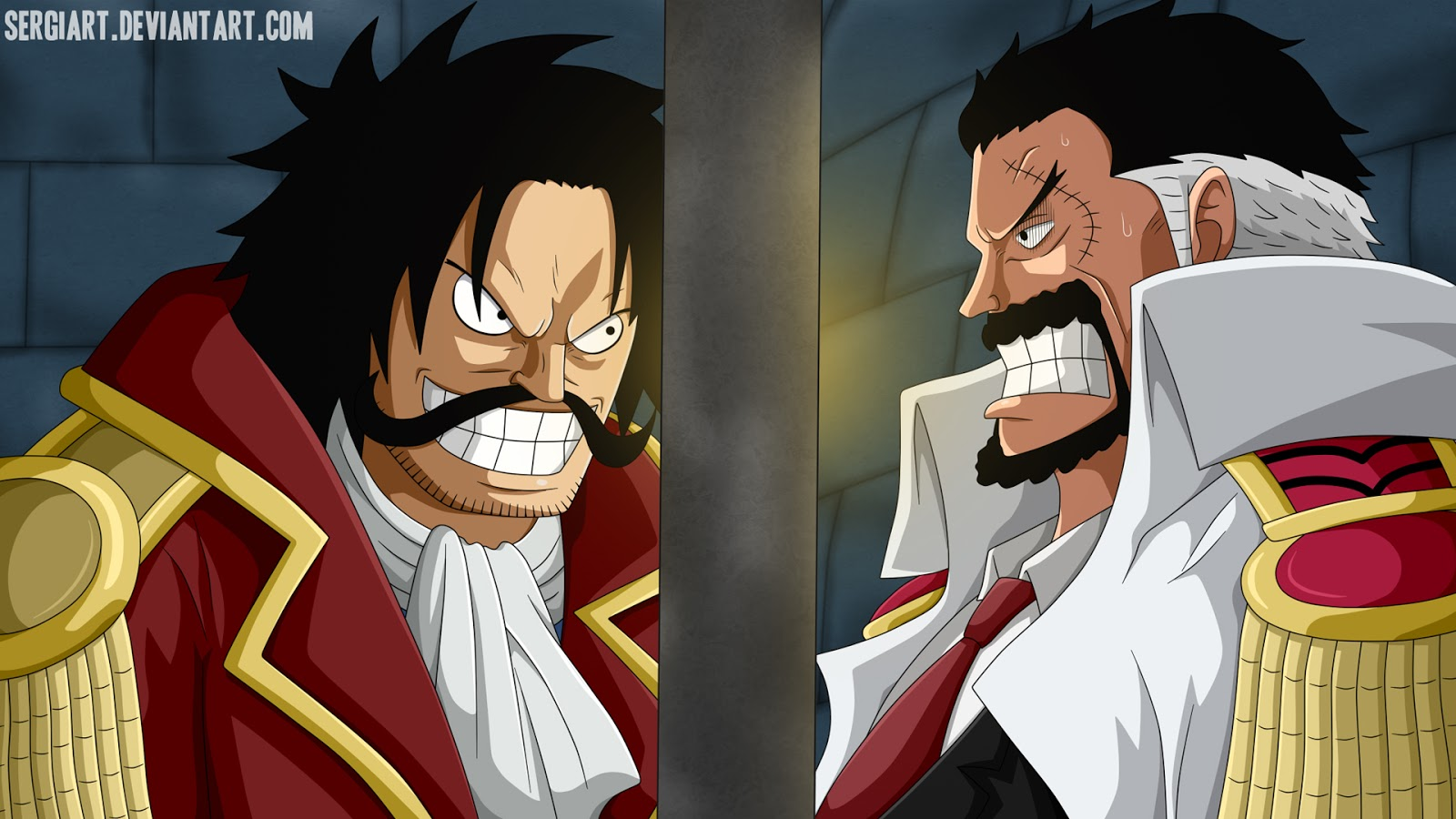 gol d roger rencontre rayleigh