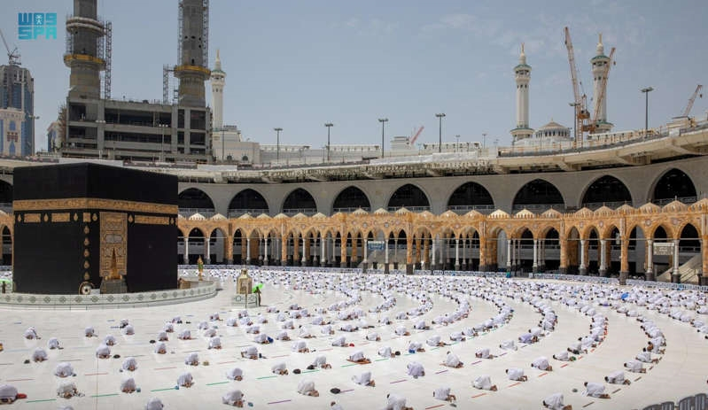 40,000 to 50,000 Pakistanis to perform Hajj this year: Minister