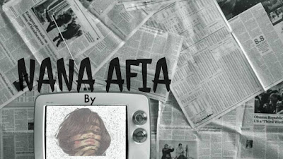 Realman - Nana Afia (Mixed by Untherace Music) | Cpromohitz.com