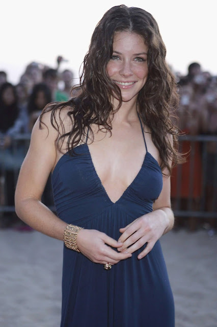 Avengers Endgame Film Actress Evangeline Lilly Hottest Photos Actress Trend