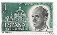 Selo Papa Paulo VI