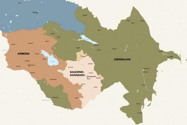 EE.UU nombra embajadores en Armenia y Azerbaiyán