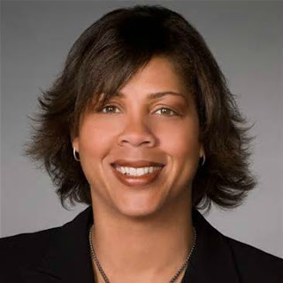 Basketball player, Cheryl Miller