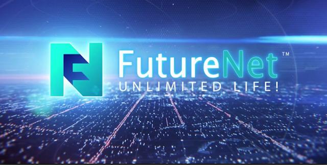 من هي Futurenet