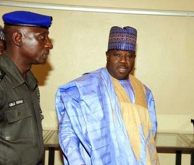 Alimodu sheriff chad plane nigeria