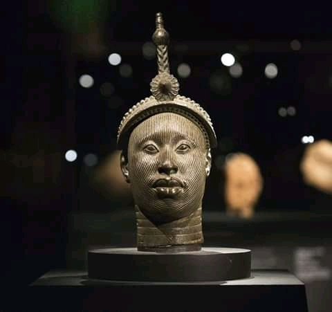 Ile Ife was originated from Nupe