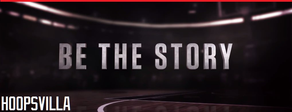 "NBA 2K16 ""The Whole Story"" Trailer"