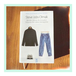 Steve Jobs Olmak