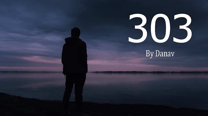 303 Lyrics - Danav (prod. by Kriday)