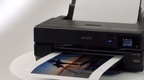 Epson Printer Error Code 0xfa - How to fix