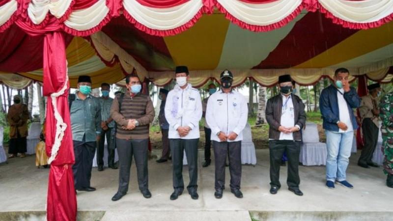Gubernur Kepri Inginkan Midai Natuna Merdeka akan Sinyal