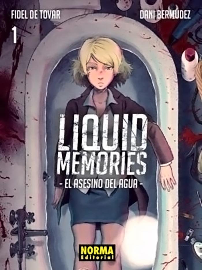 Liquid Memories