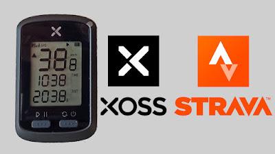 XOSS G