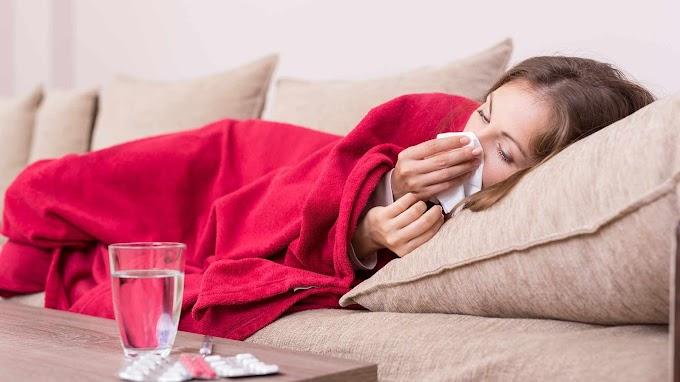٥ طرق للوقاية من الانفلونزا أثناء الشتاء