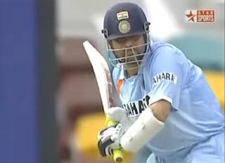 Sachin Tendulkar 91 vs Australia Highlights
