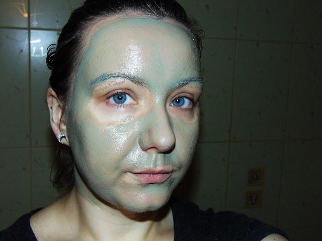 Tołpa dermo face, sebio max efekt - maska głęboko oczyszczająca z kwasami AHA