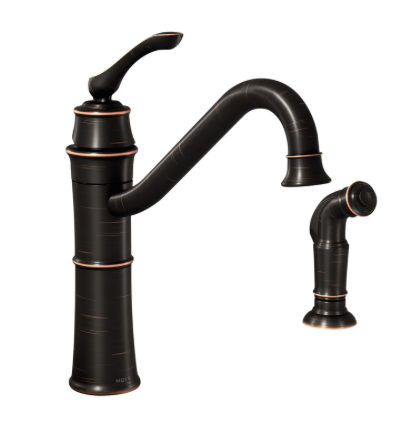 Kitchen Faucet Strong Enough To Handle Pur Water Filter