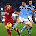 Serie A : La Roma et la Lazio dos à dos (Vidéo)