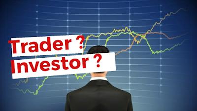 Trading Dan Investing Apa Perbedaannya?