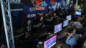 Esports and gaming is becoming more popular at Indiana high schools, universities