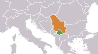 Serbia-Kosovo-Israel Bình thường hóa quan hệ kinh tế