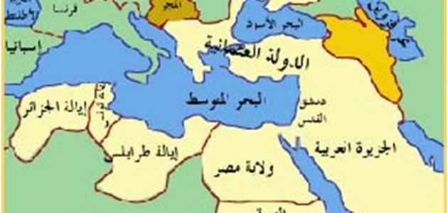 شاهد ما سيحدث لو رجعت الإمبراطورية الاسلامية العثمانية مرة أخرى ؟