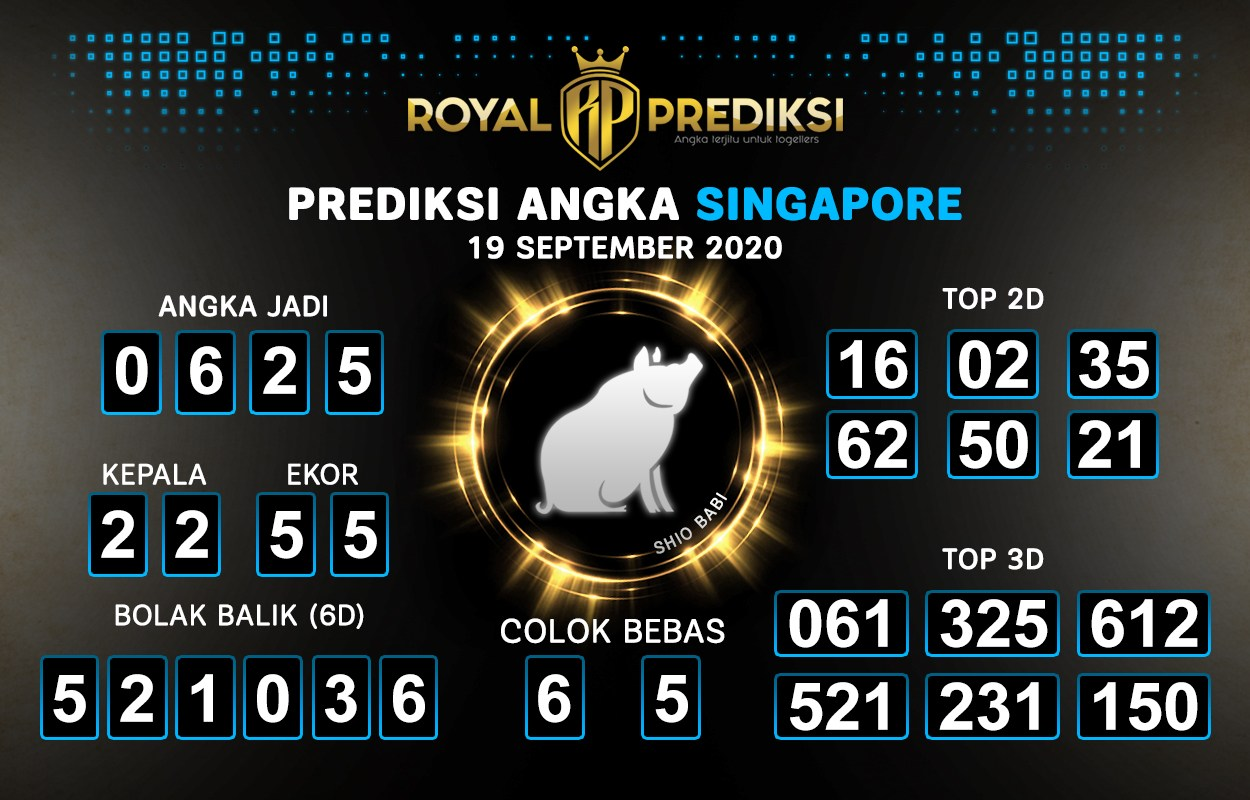 Code syair sgp 19 september 2020