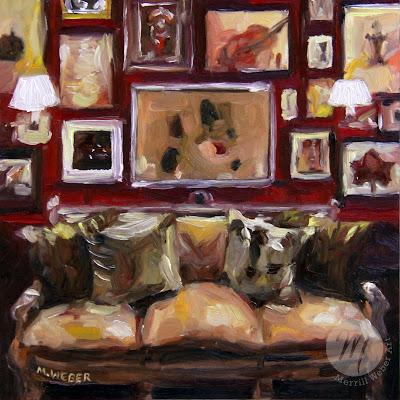 red-nook-paris-room-interior-painting