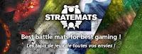 STRATEMATS (SPONSOR OFFICIEL)