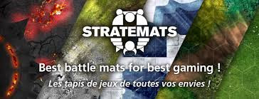STRATEMATS