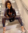 Nollywood Actress, Tayo Sobola goes N**de in new Photo