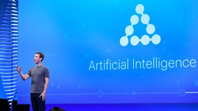 فايسبوك تدرس ربوتات الذكاء الاصطناعي طريقة المساومة و التفاوض مثل البشر