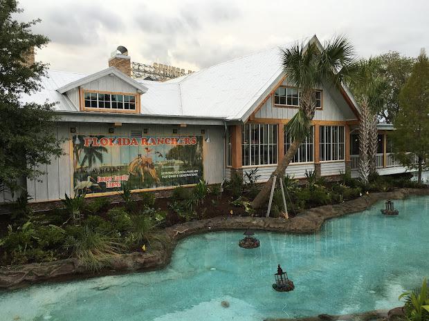 Homecoming Disney Chef Art Smith Springs