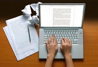 Ingin Jadi Penulis Profesional..? Pahami 7 Cara Menjadi Penulis Handal